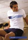 sports wear model