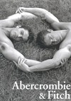 Abercrombie & Fitch model