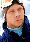 Ski Wear Model