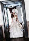 bridal model