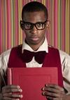 Male Model Waiter
