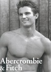 Peter Sheath Modeling Abercrombie & Fitch
