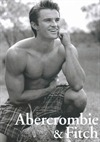 Abercrombie & Fitch Male Model