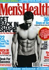 Mr Mens Health
