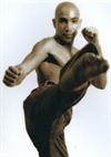 Kickboxing Model