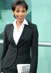 Business Woman Model