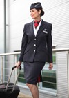 airhostess model