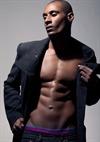 Male Model Lewis