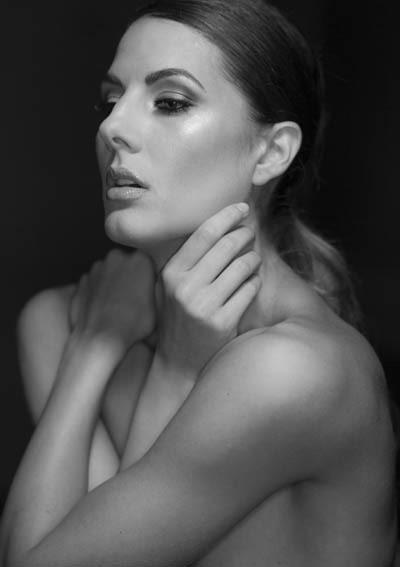 Female model Sara Omar | Manchester, Liverpool